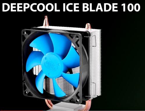 DEEPCOOL ICE BLADE 100