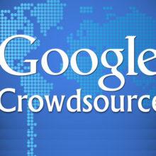 Crowdsource новое приложение от Google для Android