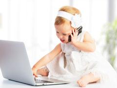 Родительский контроль для Android