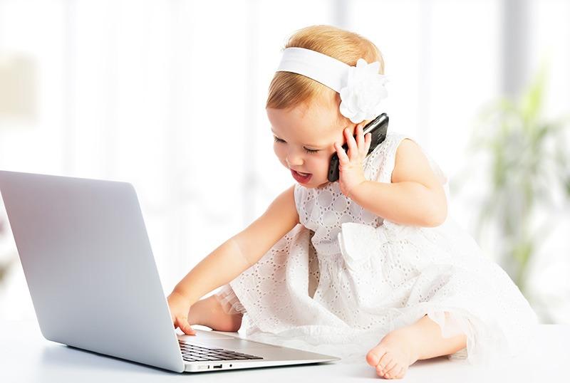 Родительский контроль Андроид