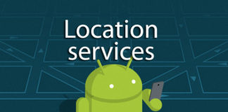 location services android