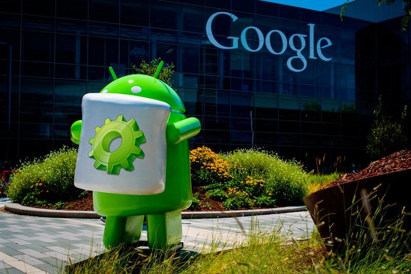 Как настроить android-6.0 marshmalloц