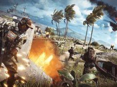 Вы отключены системой PunkBuster Battlefield 3,4, как исправить?