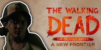 walking dead a new frontier promo
