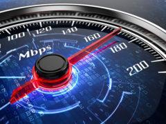 Как проверить скорость интернета на компьютере Windows 7,8,10