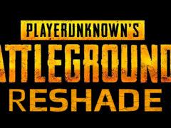 Как удалить ReShade из игры PUBG