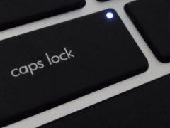 Постоянно мигает Caps Lock как исправить