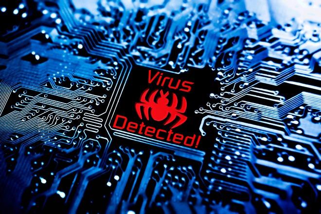 Вирус HDCONTROLLER