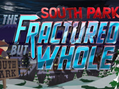 South Park: The Fractured But Whole черный экран и вылеты при запуске — как исправить