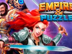 Игра EMPIRES & PUZZLES хитрости, советы и секреты