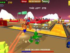 Armored Squad: Mechs vs Robots — обзор игры, советы, подсказки