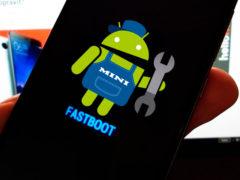 Fastboot Mode что это такое на Андроид, как выйти из режима