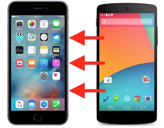 Как перенести заметки с Андроида, Айфона на Андроид