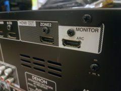 HDMI ARC на телевизорах – что за разъем?