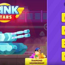 Скачать Tank Stars мод много денег