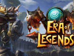 Era Of Legends — обзор полезного гайда и классов в игре