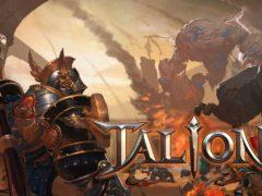 Talion — полезный гайд, подарки и обзор игры