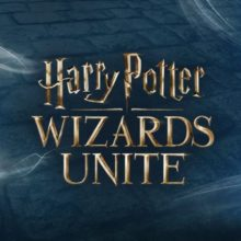 Harry Potter: Wizards Unite открывает портал в Волшебный мир