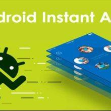 Приложение Google Play Services for Instant Apps остановлено, что делать?