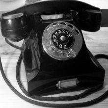 Как отключить телефон МГТС