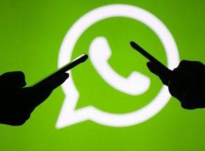 WhatsApp: не удалось загрузить изображение повторите попытку позже