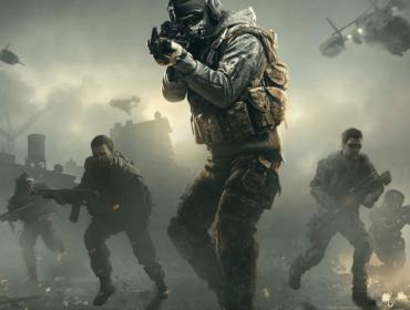 Решение ошибки 3005 – не удалось создать бой в Call Of Duty: Mobile
