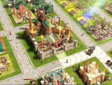 Rise Of Empires коды активации на золото, алмазы, приветственный бонус