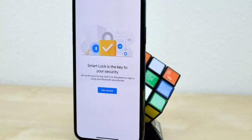 Как отключить Google Smart Lock на смартфоне?