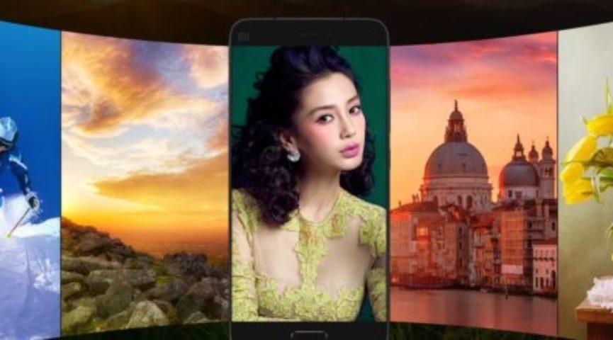 Как отключить карусель обоев на Xiaomi Redmi